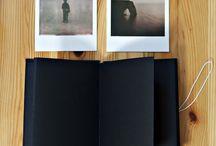 Polaroid Journals