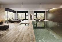 Architecture / Interior decoration