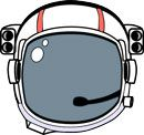 Astronautvideo