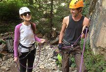 Great climbing tips