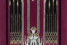 Art deco / by Pam Young