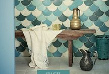 Patterned / by Katrina Nockolds (Precious Gorgeous)