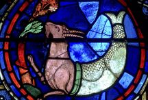 #12 chentury #glass windiw #church