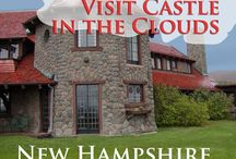 New England : New Hampshire / Everything nifty and fun about the Granite State
