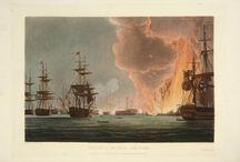 Maritime and Military books