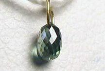 Diamond Beads / Natural Diamond Beads and Color Enhanced Diamond Beads.