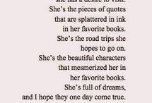 Quotes & Books