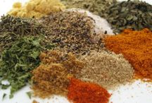 Spice it Up / Seasonings and spice mixes