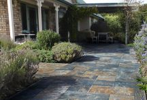Exterior Tiles / Variety of exterior tiles we have available for your pools, decks and exterior walls