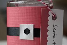 Secret Santa / Gift ideas