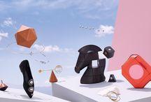 Hermès Objects Come Alive