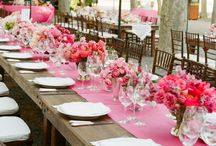 Wedding - Table Settings / by Kate Kristiansen