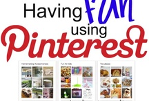 Pinterest / by April Brown