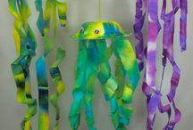 Deep Sea Art - VBS