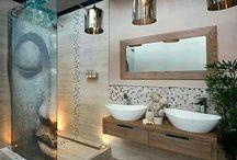 Thai szalon zuhanyzo