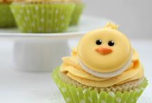 Sweet Treats: Cupcakes / by M D