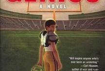 Football - Books, Movies, Media