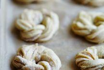 Sweet Loafes + Treats
