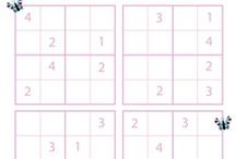 Sudoku - Kids