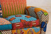 Mode - WAX AFRO - TOUT EN WAX - DECO WAX - TOUT EN BAZIN - TOUT EN TISSU AFRICAIN