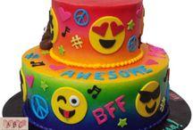 Mallorys cake