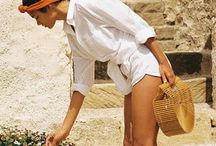 Sicilian Summer Fashion