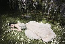 Wishing & Dreaming / by Kiana Rodriguez