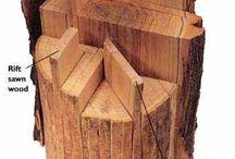 Timber cuts