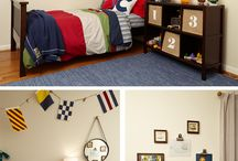 Kenneth's New Room