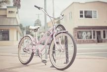 Bikes / by Rebbecca Richmond