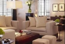 Virtual moodboard -lounge / by sarah longmuir