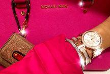 Accessories / Nice purses, jewelry, etc.