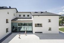 School & Education Architecture