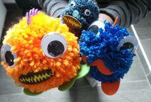 DIY avec et pour les enfants / DIY, loisirs créatifs pour les enfants
