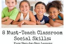 Social and Emotional Lesson Plans