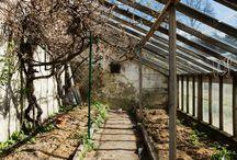 Gardens / Garden inspiration by Eklund Stockholm New York