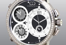 TR Watches / Timepieces of the highest order / by Tailors Row