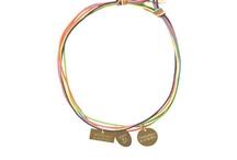 charm bracelets / by Mamasama Case