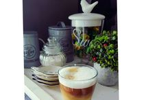 coffee hoekje