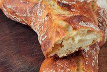 pains et brioches
