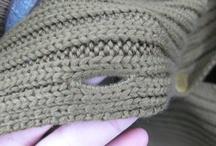 Knittin' Kitten / knitting & yarn crafts