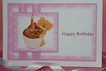 Greeting Cards / Handmade greeting cards from dedicated crafters