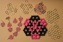 Beaded Doilies / This board is for listing my Beaded Doily patterns.
