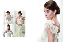 Gelinlik 2014 / Narin Moda 2014 Gelinlik Modelleri