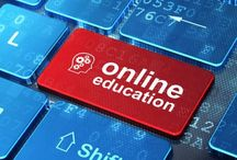 online education...i-school / another way for education i-school is the future way to test yourself