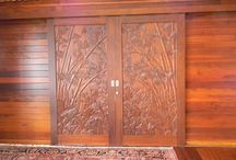 Hardwood Doors And Windows