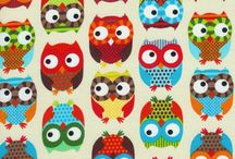 My new obsession of OWLS / by Alexandra Lee