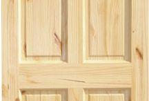 πορτες ξυλινες