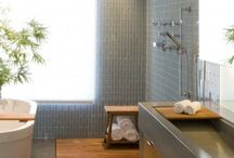 Bathroom Design / by Melissa Tulloss