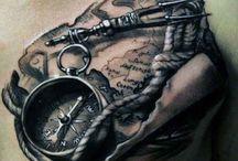 Raul tattoo